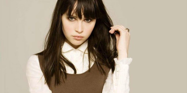 daftar film felicity jones