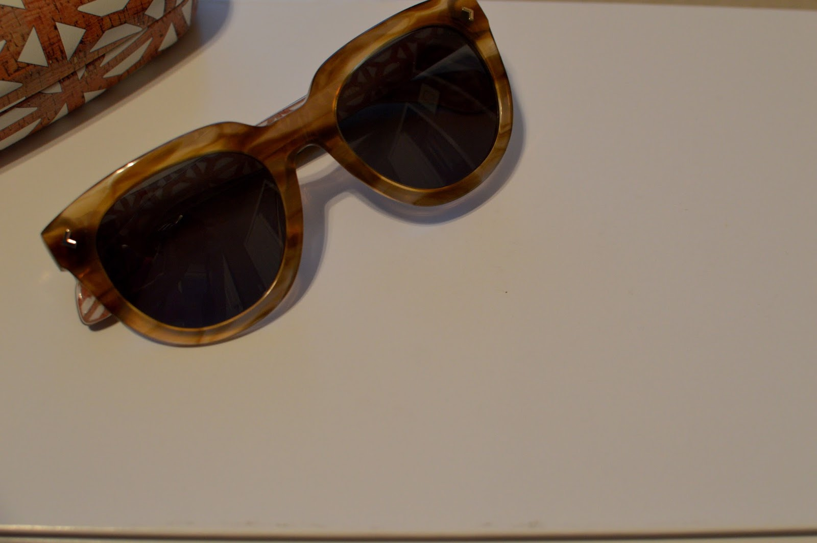 stella and dot sunglasses review