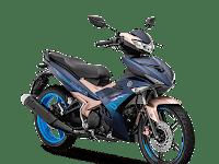 Harga Motor Terbaru Yamaha Tipe Moped