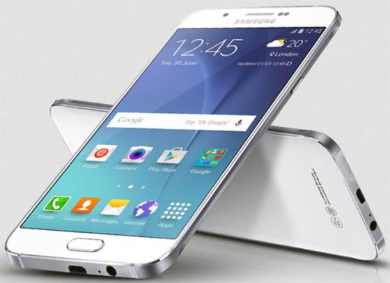 image of Samsung Galaxy C7