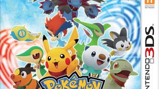 Pokemon Mystery Dungeon: Gates to Infinity [3DS] [Español] [Mega] [Mediafire]