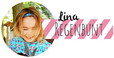 Lina Regenbunt
