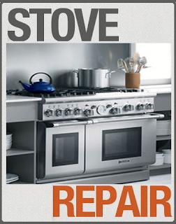 Stove Repair West Auckland