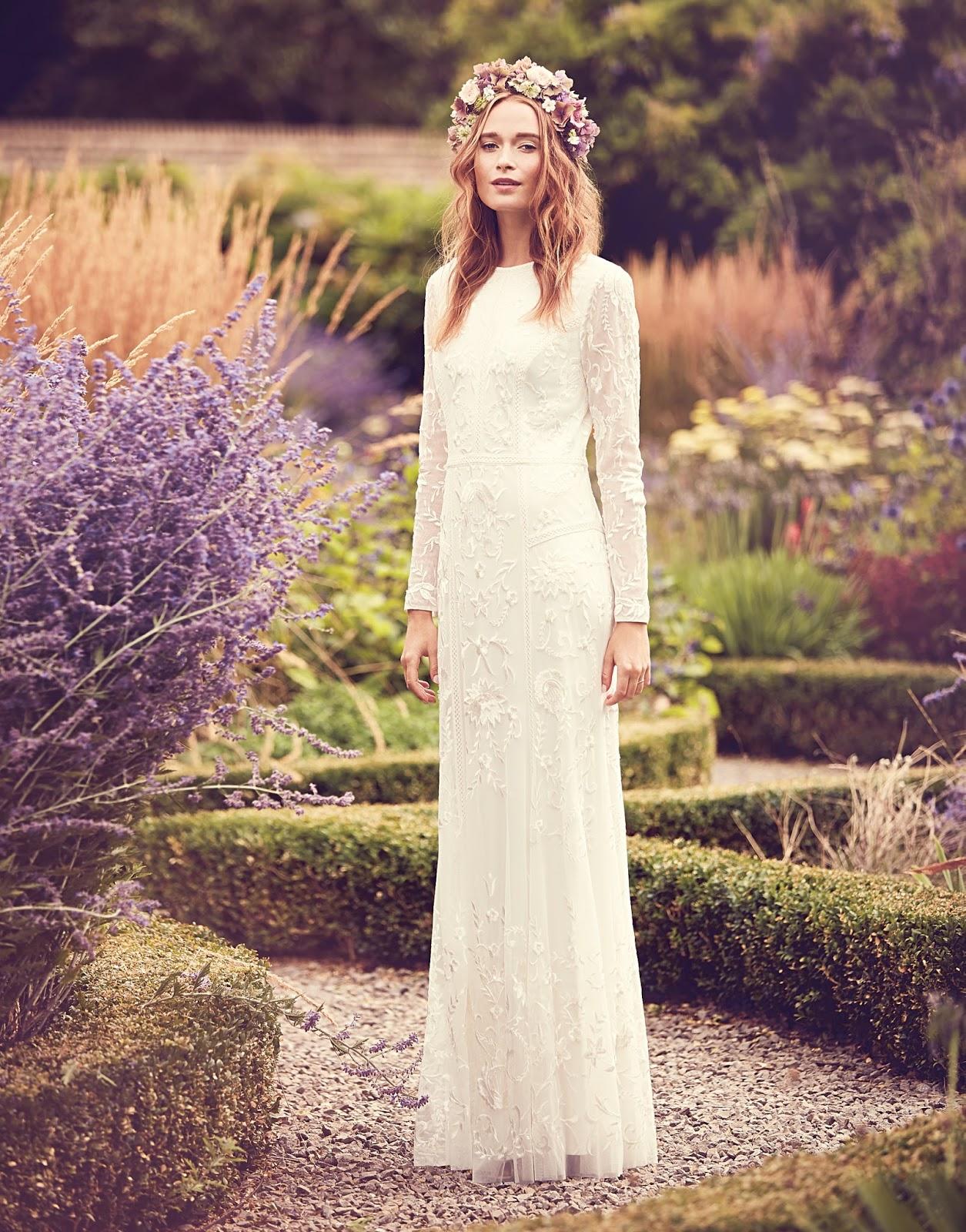 Debs Wedding Picks Inc Jenny Packham Savannah Miller