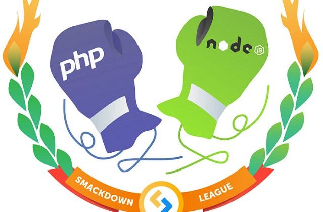 PHP vs Node.js