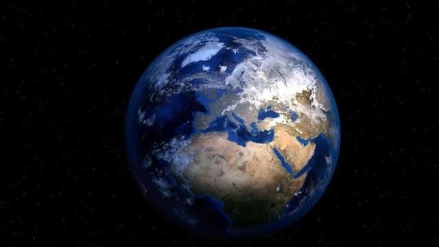 NASA: La Tierra ya no rota bien por el calentamiento global