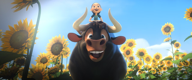 Review | Ferdinand | 2017