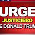 Mexicanos convocan en redes sociales a justiciero para Donal Trump
