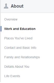 Pilih-Work-and-Education-atau-Pekerjaan-dan-Sekolah-Facebook-Marketing