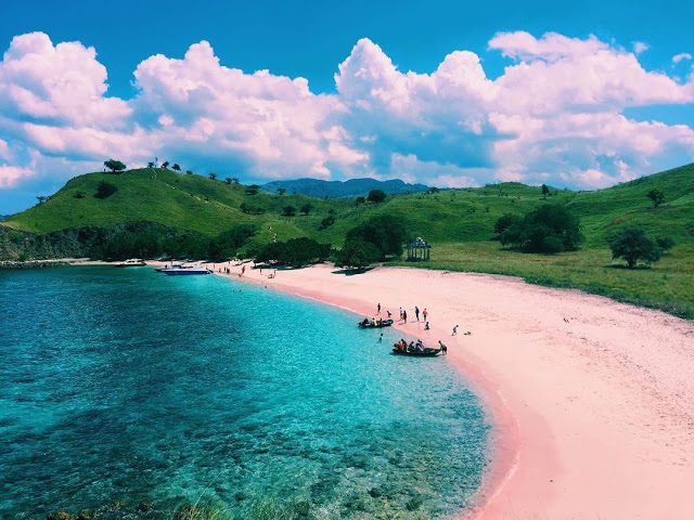 5 Fakta Menarik Pulau Lombok