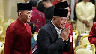 Prabowo Tawarkan Saya Masuk Partai Gerindra, Ungkap Mantan Panglima TNI Jenderal Gatot Nurmantyo