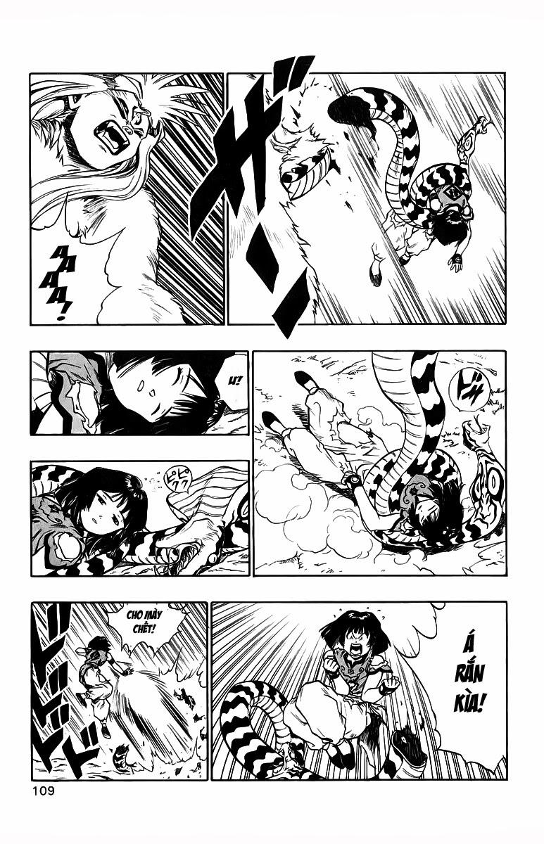 Dragon Quest: Emblem of Roto chap 32 trang 13