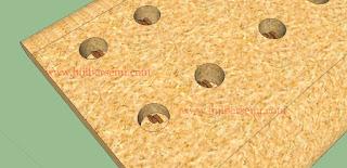 kacang tanah, cara menanam kacang tanah, lahan tanam kacang tanah