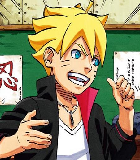 Naruto Naruto Filme Manga: Naruto Vai Ganhar Novo Filme Em 2015, Protagonizada Por