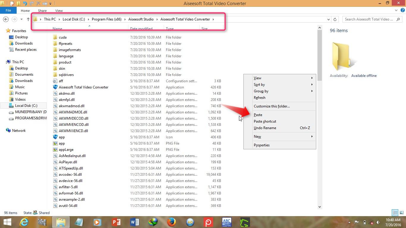 aiseesoft total video converter 9.0.16 crack