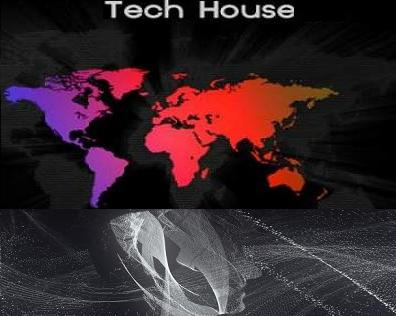 Tech-house zene