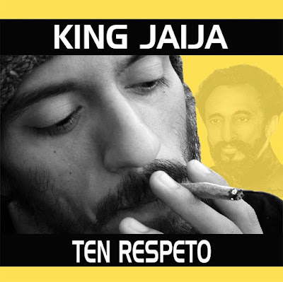 KING JAIJA - Ten Respeto (2016)
