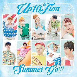 UP10TION (업텐션) – Tonight (오늘이 딱이야)