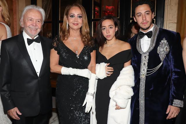 """""""Una noche en Casablanca"""", la inolvidable cena de gala de Make-A-Wish Argentina"""