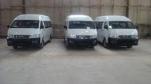 Road transporters to effect 40% fare increase