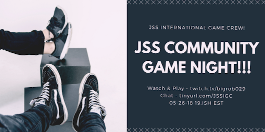 JSS98Rock Baltimore | Community Playdate