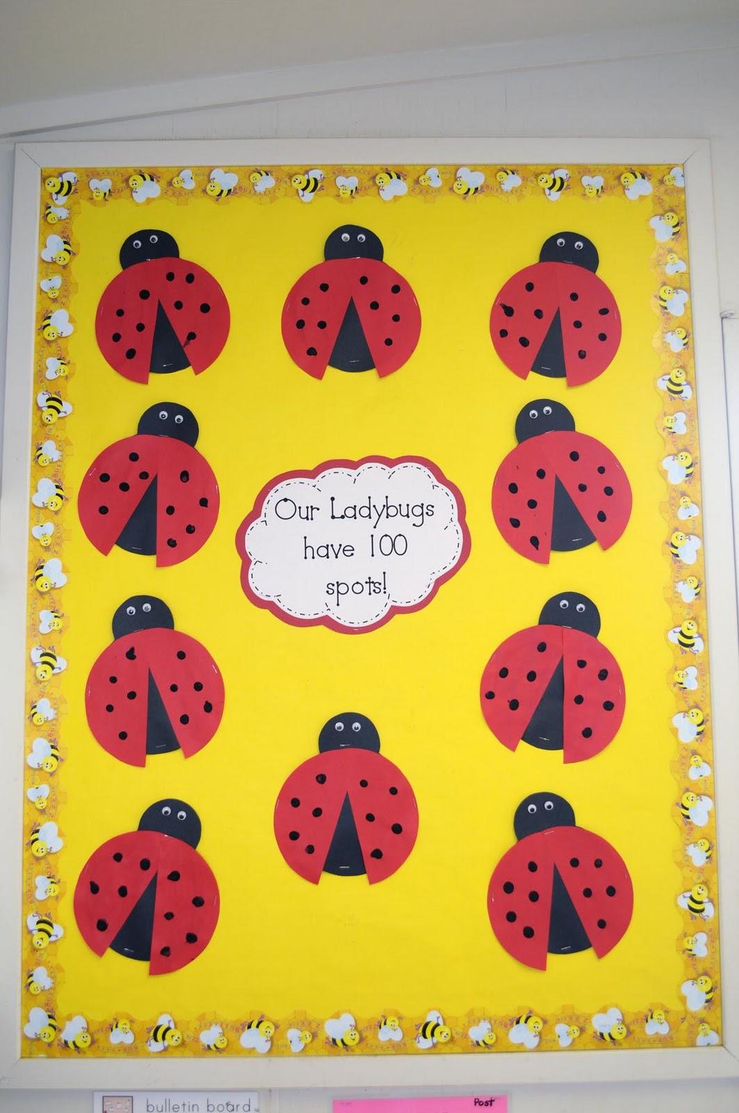 Mrs Ricca S Kindergarten 100th Day
