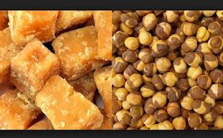 भुने हुए चने खाने के गजब के फायदे