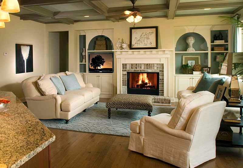 Beautiful Living Room Pictures 46