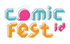 ComicFest id Gratis Tiket Masuk