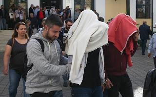 Στη δημοσιότητα τα στοιχεία συλληφθέντων για τη «μαφία των φαρμάκων»