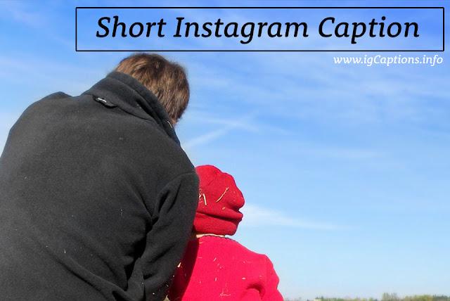100 Short Instagram Captions