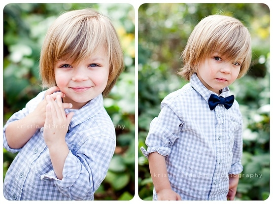 Toddler Hair Style: HAIR INK.: BOYS LONG STRAIGHT HAIR