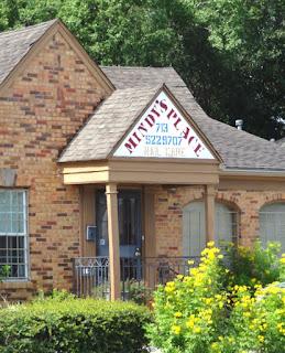 Mindy's Place Nail Care 2142 Richmond Ave Houston, TX 77098