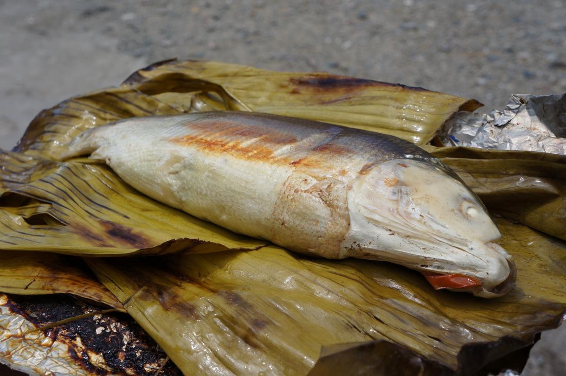 Лучшие блюда на Филиппинах