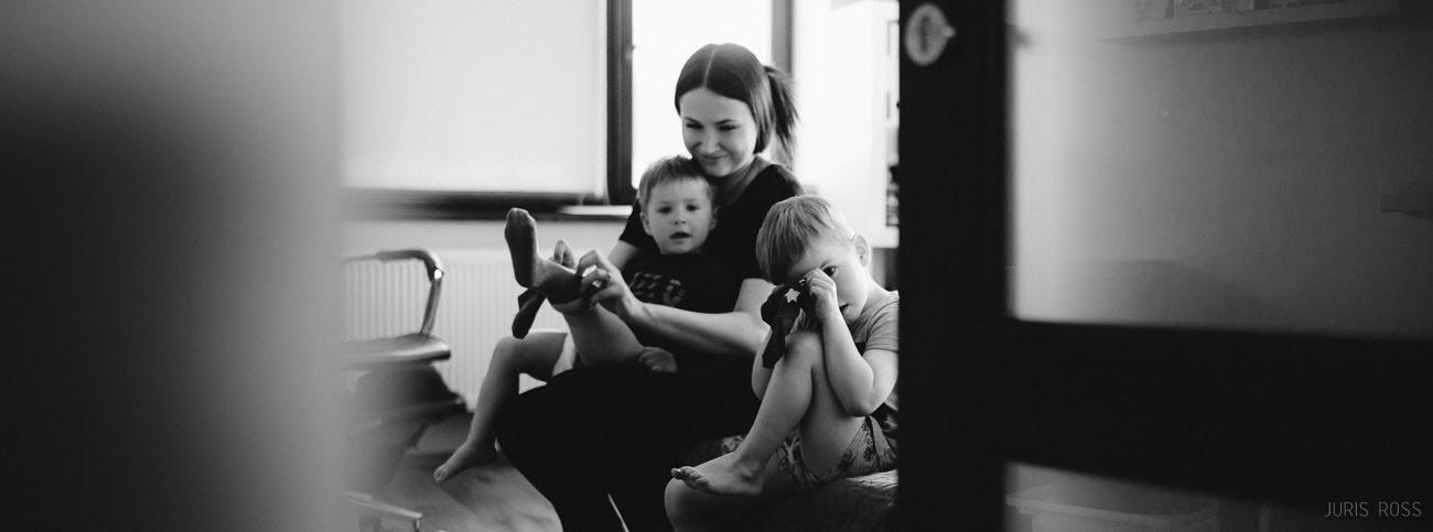 ģimenes fotosesijas cenas idejas