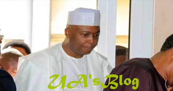 Asset Declaration: Saraki, FG Return to CCT Feb 6