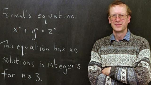 Ingin Dapat Rp. 9,8 Miliar ? Pecahkan Rumus Matematika Ini !!!