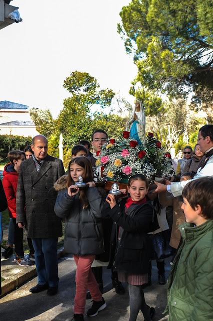 Heraldos del Evangelio Madrid