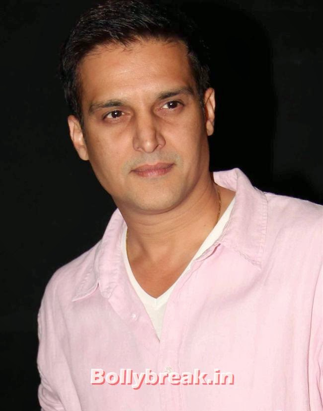 Jimmy Shergill, Nushrat & Nivedita at 'Darr at The Mall' First Look Launch