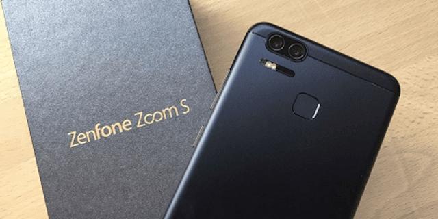 smartphone flagship dari asus