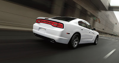 charger car - new dodge car