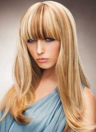 aqu las mejores imgenes de sencillos cortes de pelo lacio para mujeres como fuente de inspiracin with cortes de pelo de moda mujer