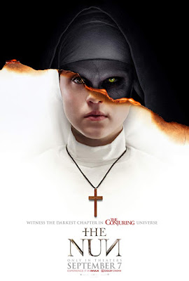 Sinopsis Film The Nun (2018)