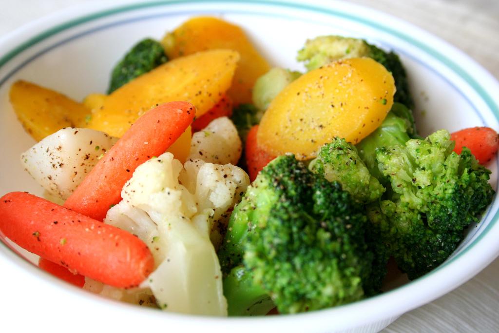 Cara Tepat untuk Diet Rendah Serat