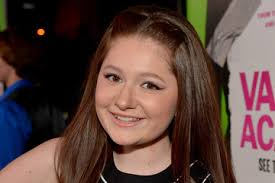 Emma Kenney Height - How Tall