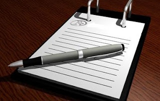 Langkah Langkah Menyusun Teks Laporan Hasil Observasi