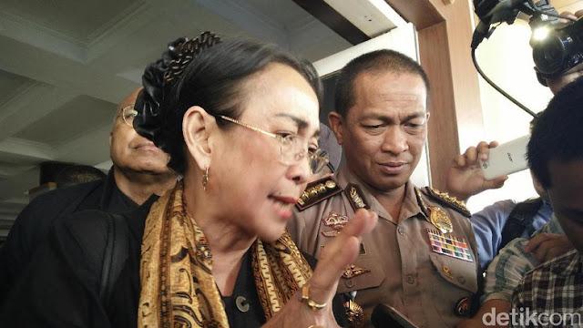 Penjelasan Sukmawati Soal Puisi 'Ibu Indonesia' yang Jadi Kontroversi