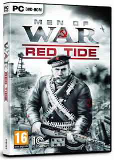 Men of War Red Tide: PC  Download jogos grátis