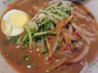 Image result for laksa penang