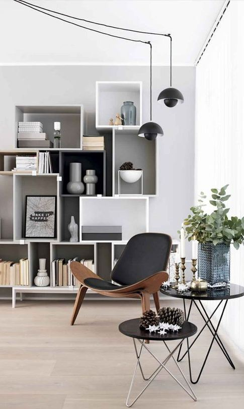 Common Features Of Scandinavian Interior Design 45 Examples Of Beautiful Scandinavian Interior Design